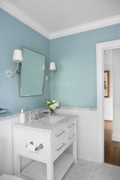bathroom mirror ideas small bathroom
