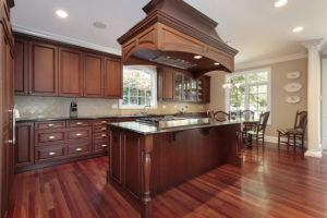 Bold Elegance With An Upscale Appeal