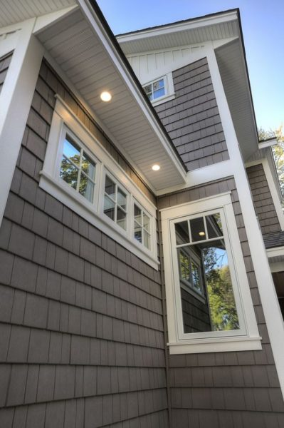 door and window trim ideas