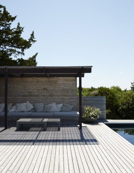 small elevated deck ideas