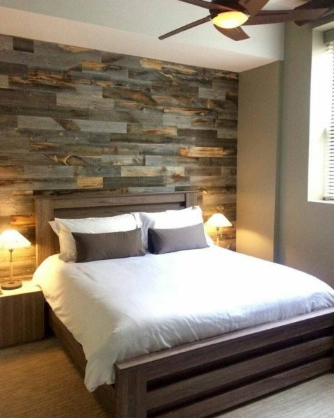 turquoise accent wall ideas