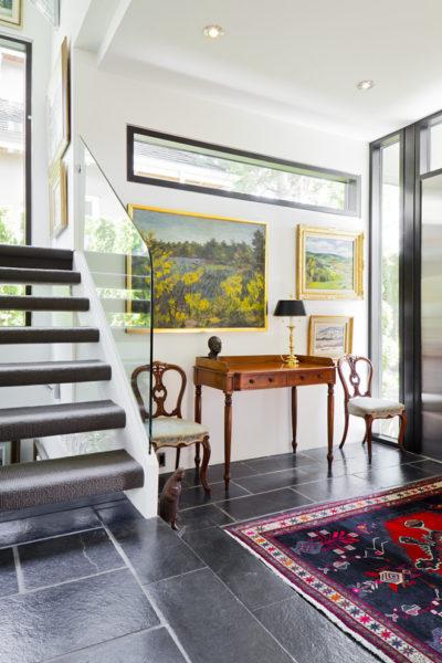 chair rail ideas for family room