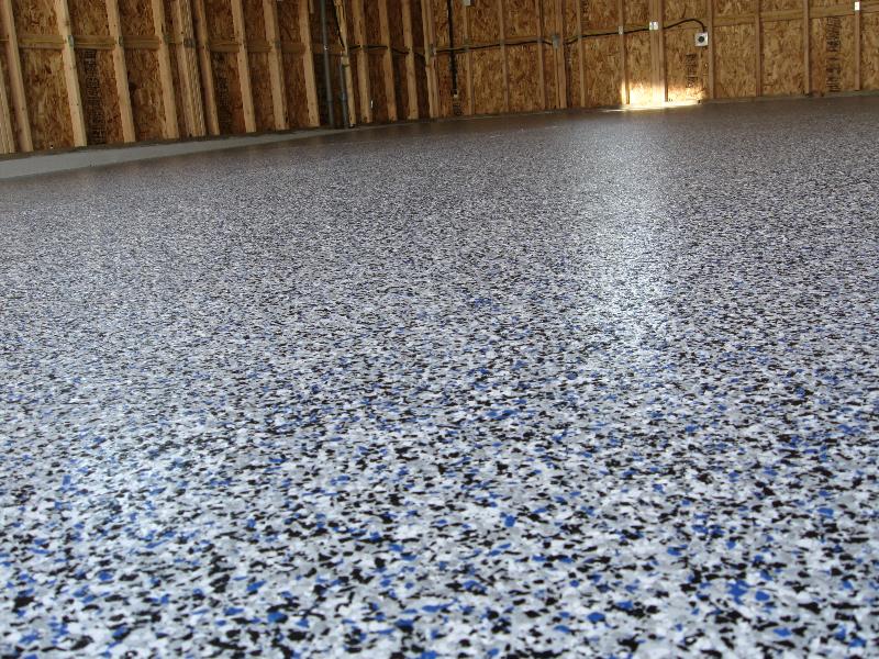 garage ceiling paint ideas
