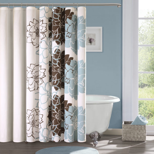 cool shower curtain ideas