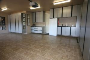 Garage Floor Ceramic Tiles