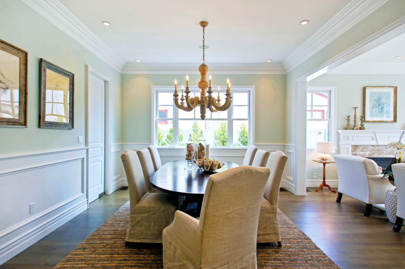 30 Best Chair Rail Ideas Pictures Decor And Remodel