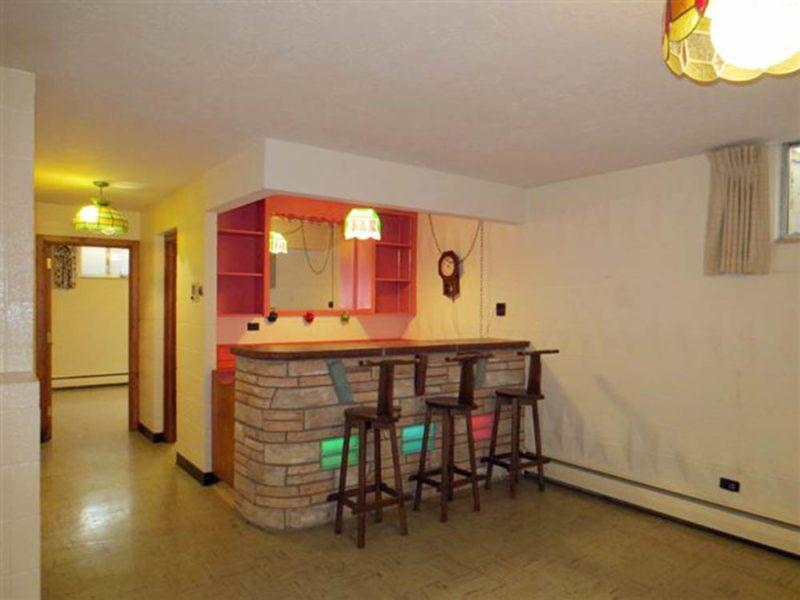 small basement apartment ideas