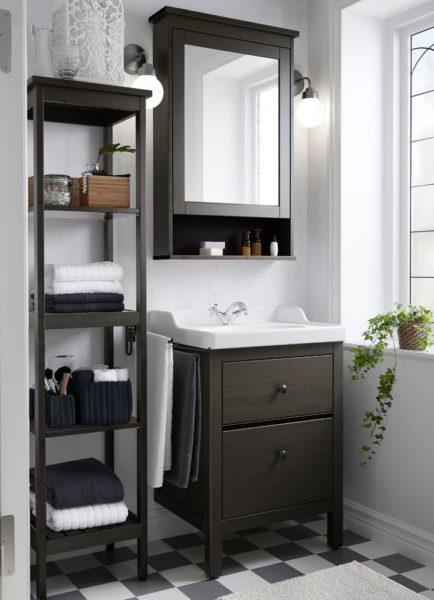 small bathroom mirrors. bathroom mirror storage ideas 25  Best Bathroom Mirror Ideas For a Small