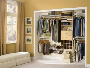 Small Walk In Closet 21 small walk in closet ideas and organizer designs