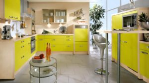 Modern, Sunny and Bright