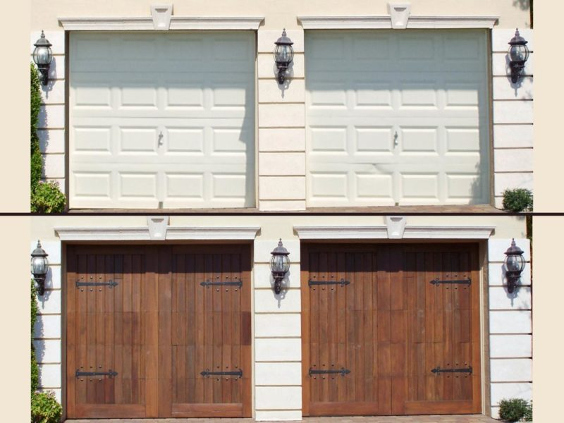 picking your garage door paint colour garage floor paint ideas - Garage Door Paint Colors