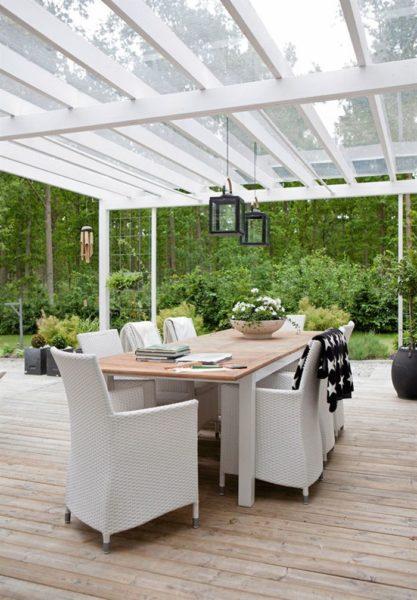 small under deck patio ideas
