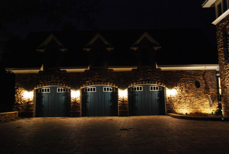 Recessed Lighting u2013 Garage Lighting Ideas & 25+ Uniquely Awesome Garage Lighting Ideas to Inspire You azcodes.com