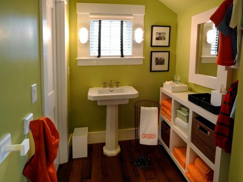 kid girl bathroom sets