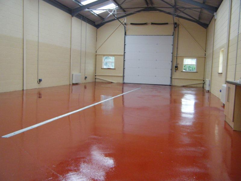 Single Pack Garage Floor Paint. Garage Paint Ideas Walls