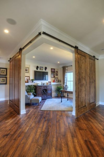 great small basement ideas