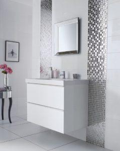 unfinished basement bathroom ideas