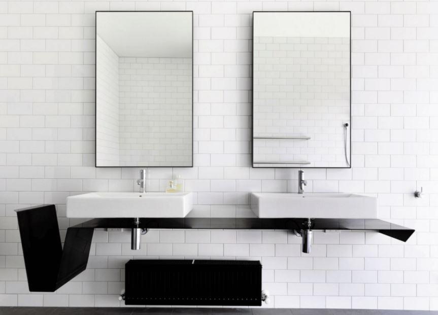 small bathroom mirrors.  25 Best Bathroom Mirror Ideas For a Small