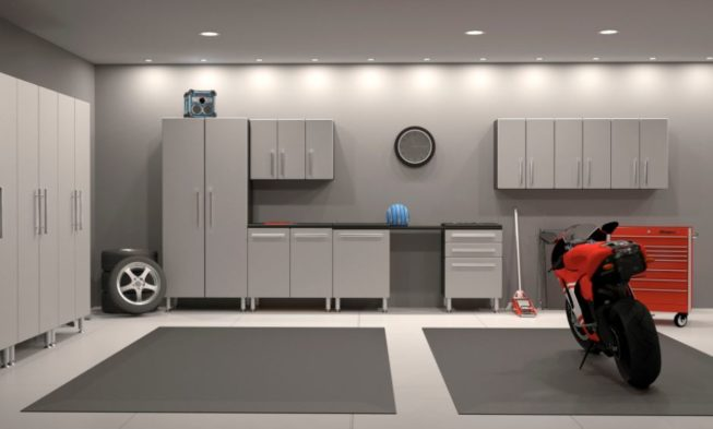 Best Garage Floors Ideas Lets Look at Your Options