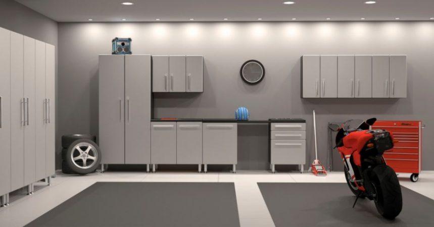 Img Home Design Decorate Best Garage Floors