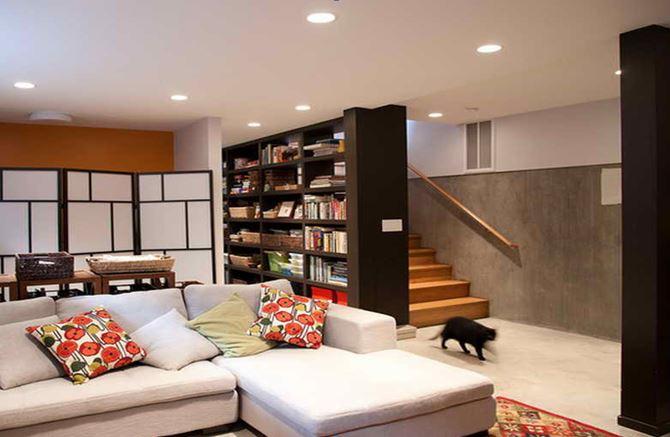 small basement ideas ikea