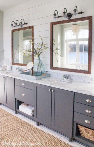 Fun Bathroom Mirrors