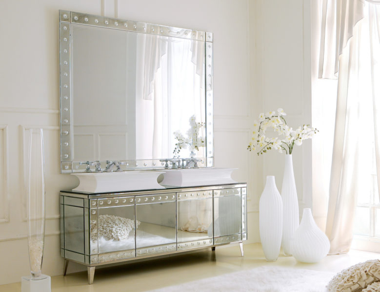 small bathroom mirrors. hgtv bathroom mirror ideas 25  Best Bathroom Mirror Ideas For a Small