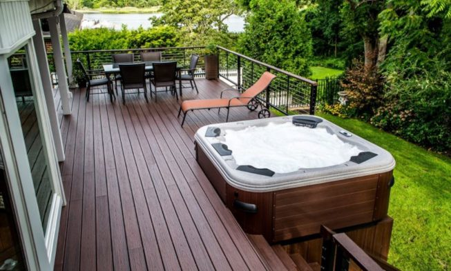 Genial 27+ Most Creative Small Deck Ideas, Making Yours Like Never Before!