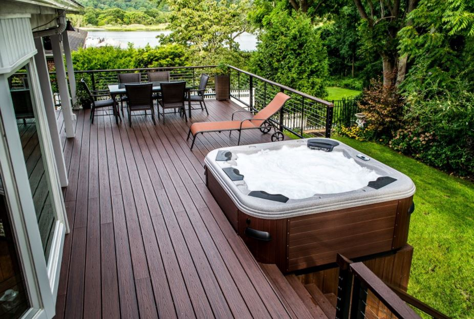 Merveilleux 27+ Most Creative Small Deck Ideas, Making Yours Like Never Before!
