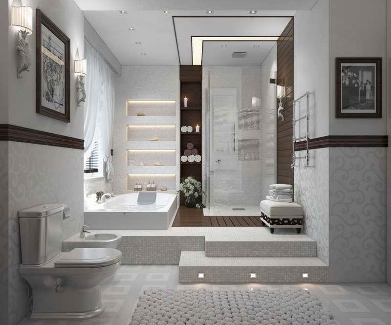 Remodeling Basement Bathroom 20 Most Popular Basement Bathroom Ideas Pictures Remodel And Decor