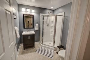 basement remodeling ideas bathroom decor