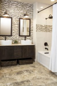 bathroom ideas in basement