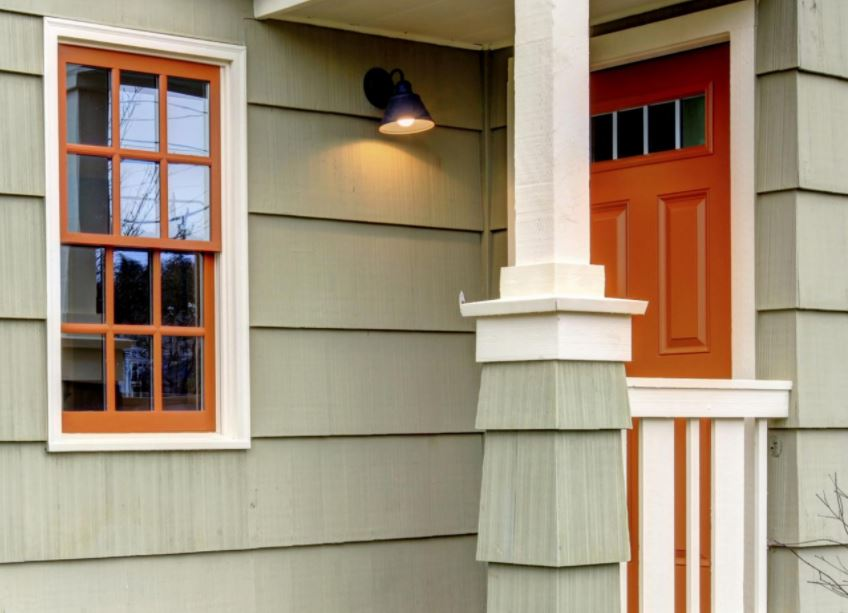 window trim ideas