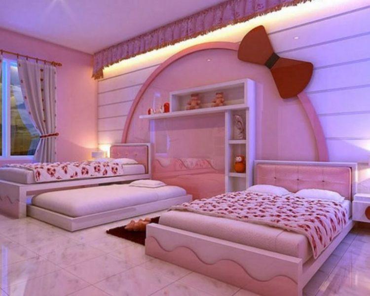 hello kitty bedroom accessories uk