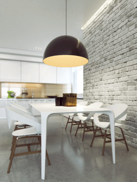 exterior brick wall design ideas