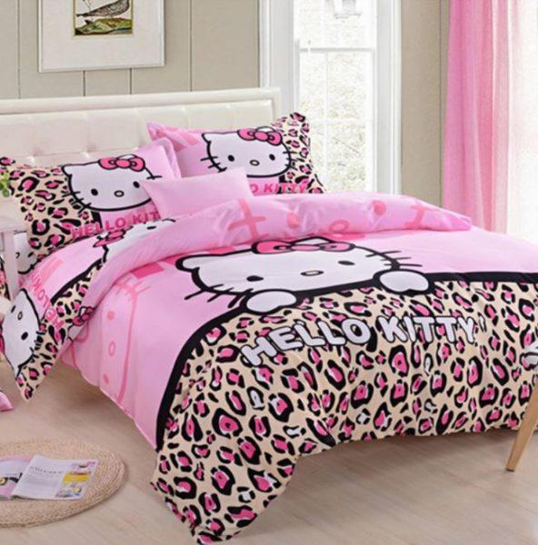 hello kitty bedroom australia