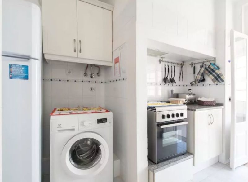 37 unique and cool basement laundry room ideas, remodel & pictures