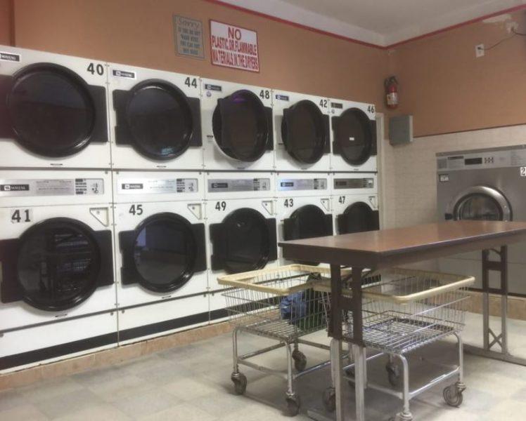 basement bathroom laundry room ideas