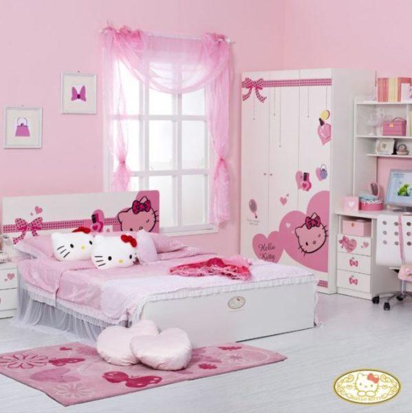 hello kitty bedroom furniture singapore