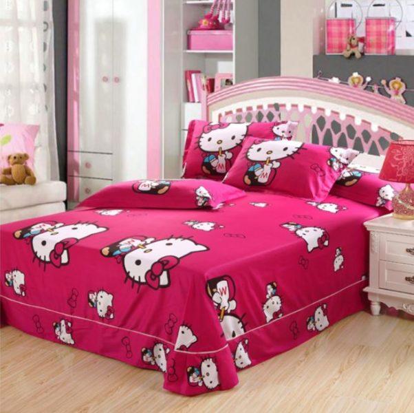 hello kitty bedroom amazon
