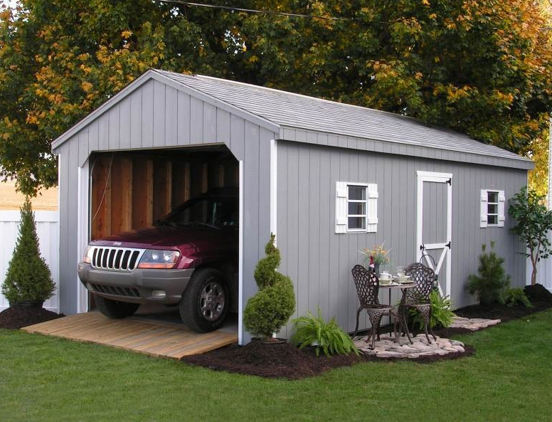 24x36 detached garage plans