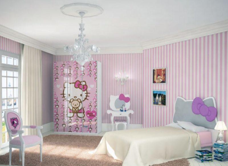 hello kitty bedroom furniture uk