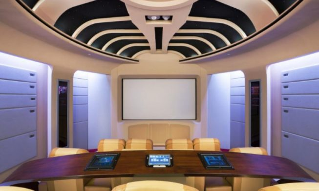Basement Home Theater Ideas 21 awesome basement home theater ideas for your room