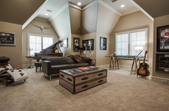 17 Most Popular Bonus Room Ideas Designs Amp Styles