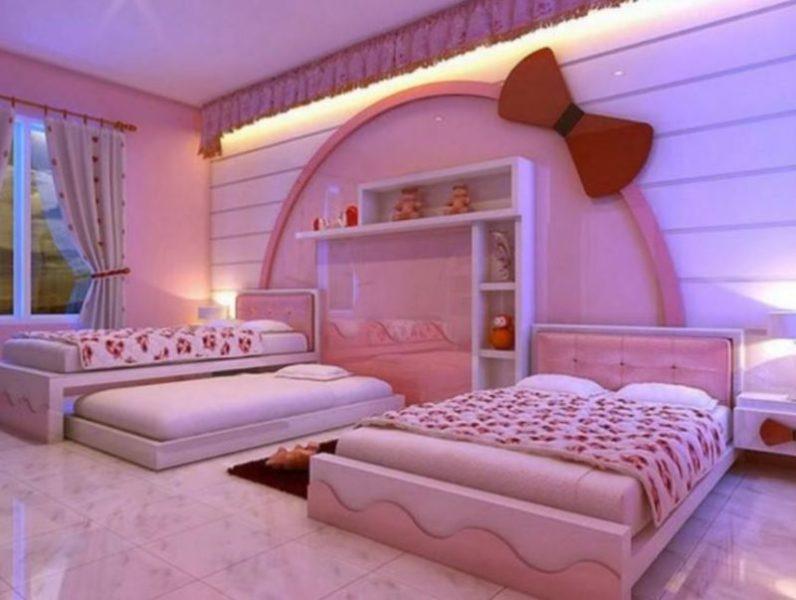 hello kitty bedroom toys r us