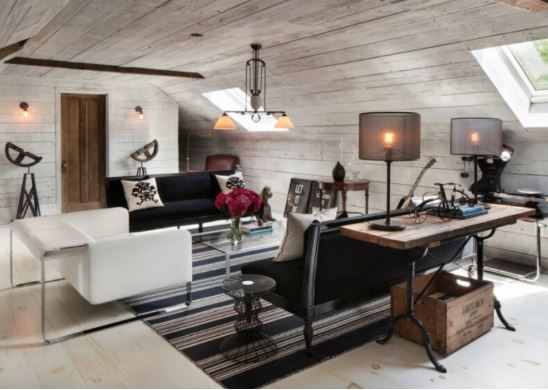 17 most popular bonus room ideas designs styles for Above garage bonus room ideas