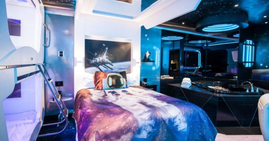 27 best ideas space theme room that will inspire you