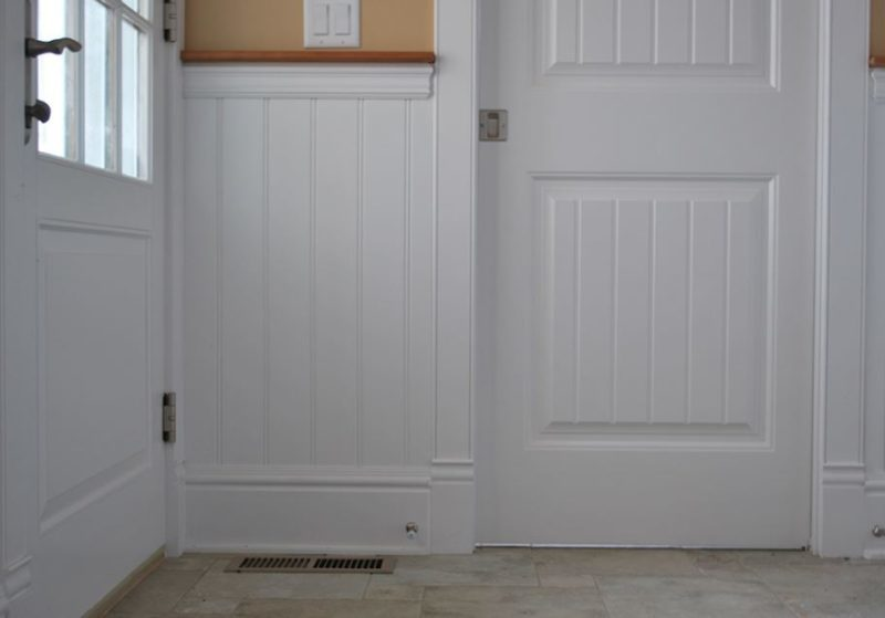 wainscoting ideas ceiling