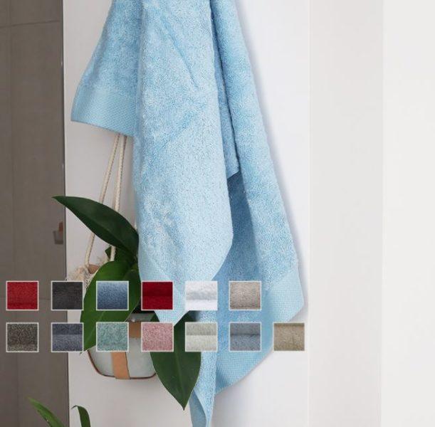 bath towel bath sheet size