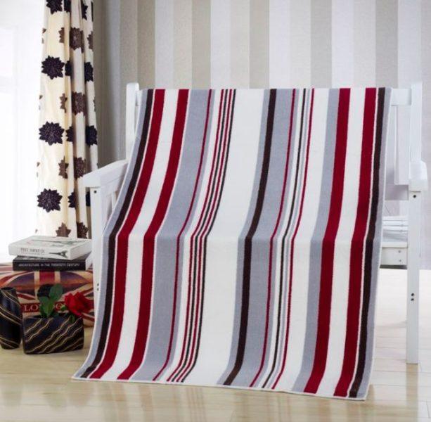 bath towel or bath sheet